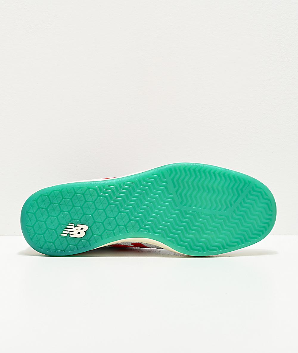 AJF,zapatos new balance verde,nalan.com.sg