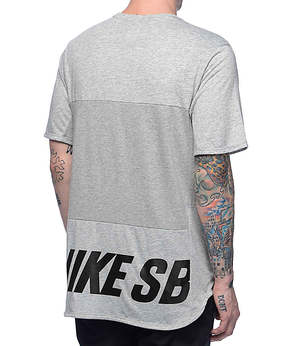 Nike SB Dri Fit Skyline T Shirt