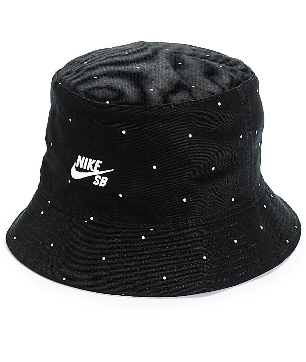 278f9f032 Nike SB Seasonal Dots Bucket Hat