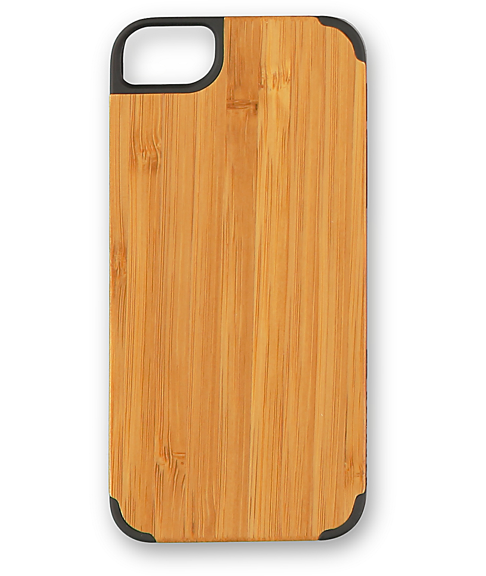 new style f31f8 4c6b8 Recover Bamboo iPhone 5 & 5s Case