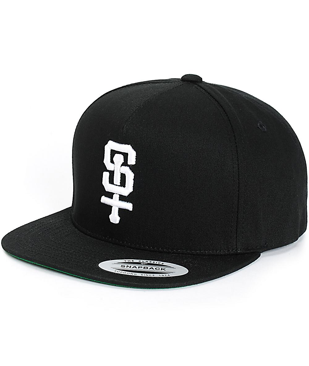dbc8f1a55 Sketchy Tank ST Snapback Hat