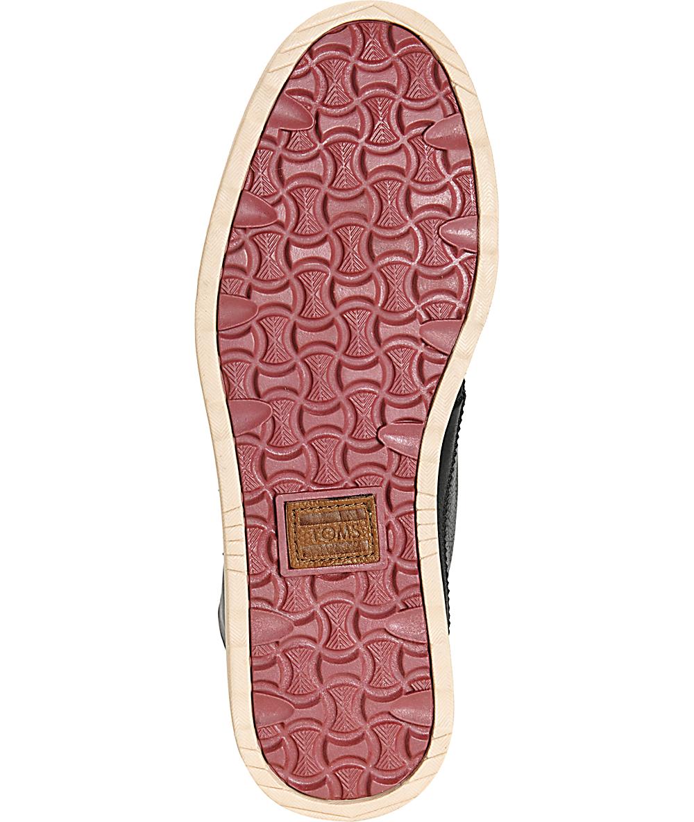 Ongekend Toms Searcher Leather Boots | Zumiez HC-04
