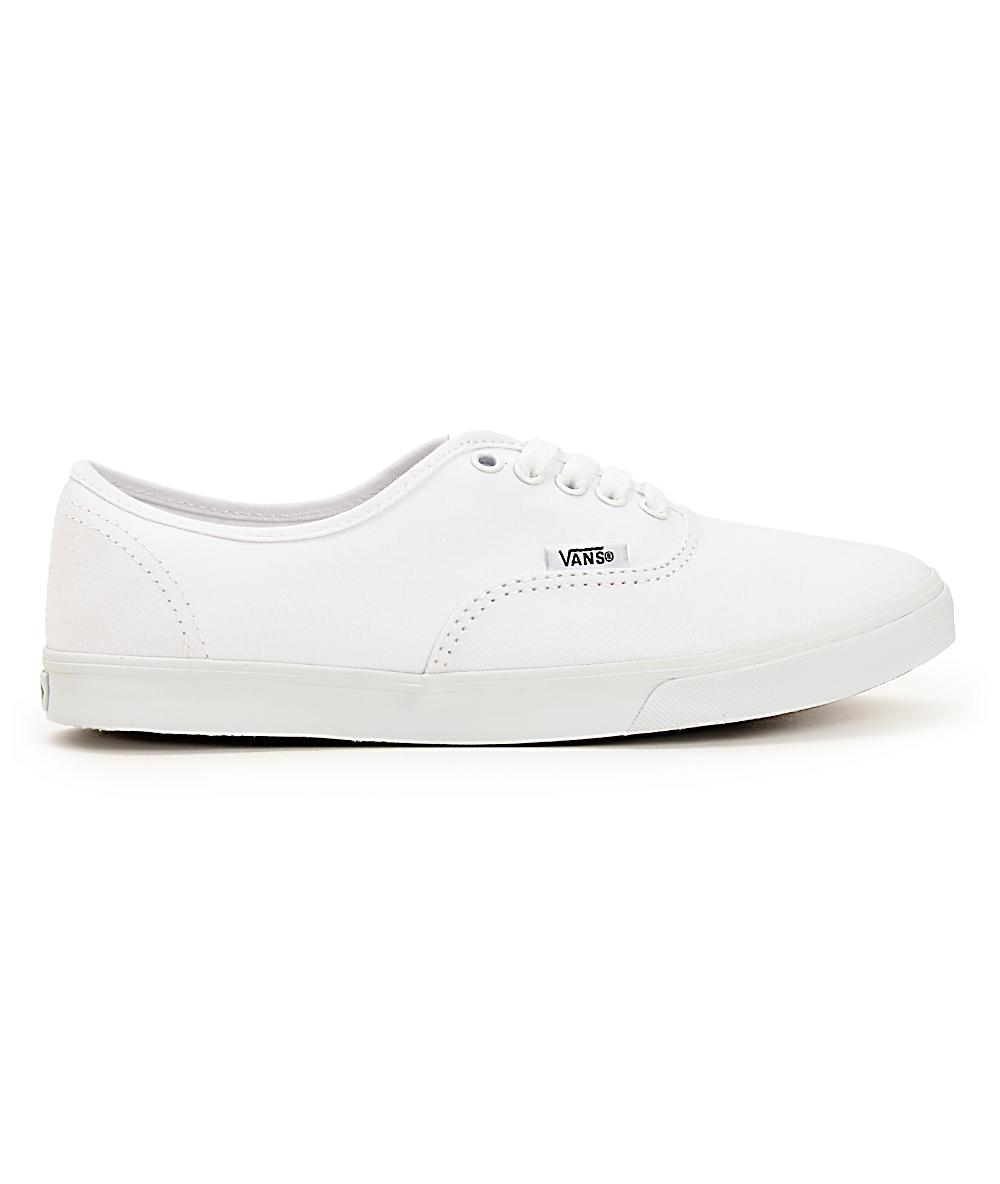 2vans zapatos mujer