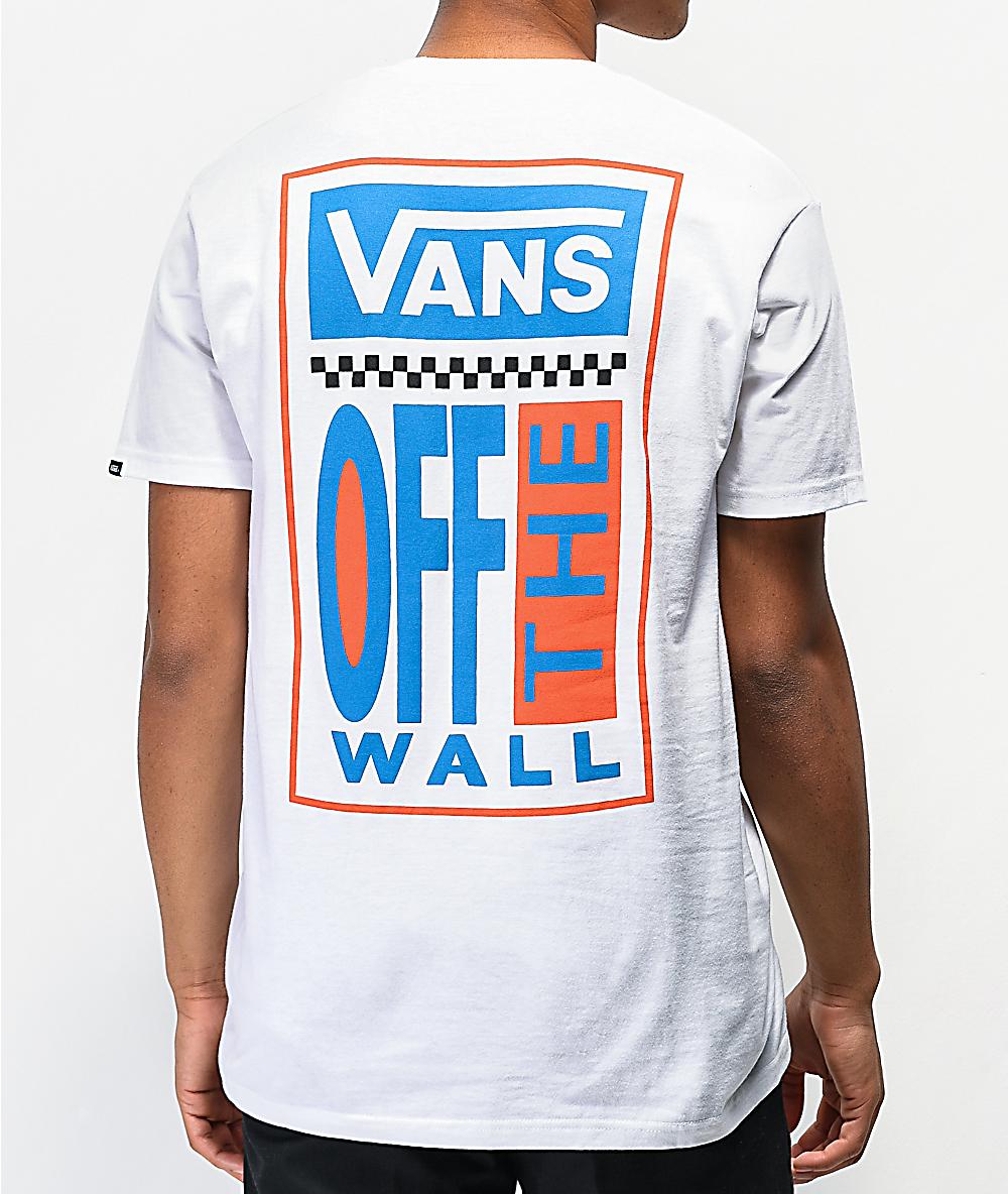 vans too