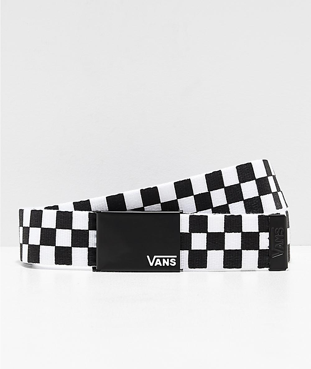 vans belt cheap online