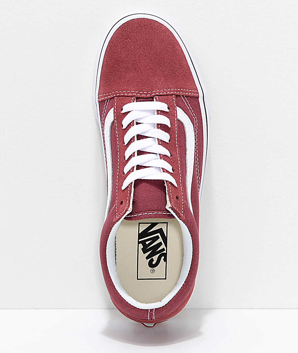 Vans Old Skool Apple Butter zapatos de skate