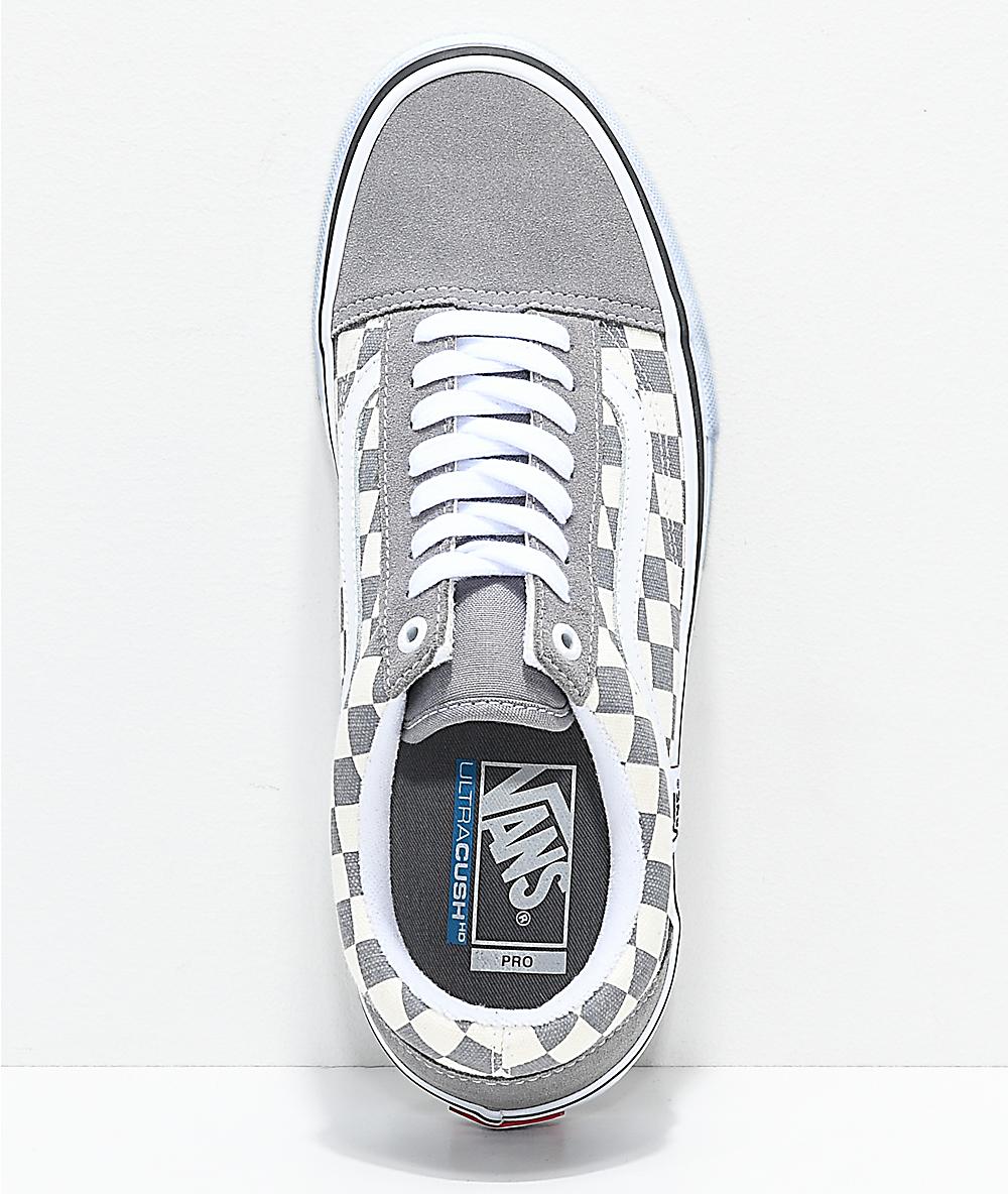 Vans Old Skool Pro White Skate Shoes White, MensWomens Skate Shoes Mens, Skate Shoes, Skate Shoes, Womens