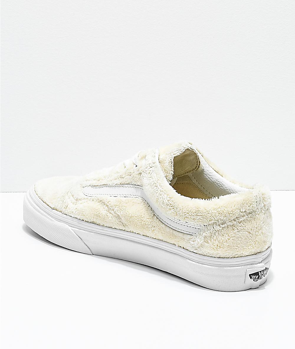 vans sherpa zapatillas