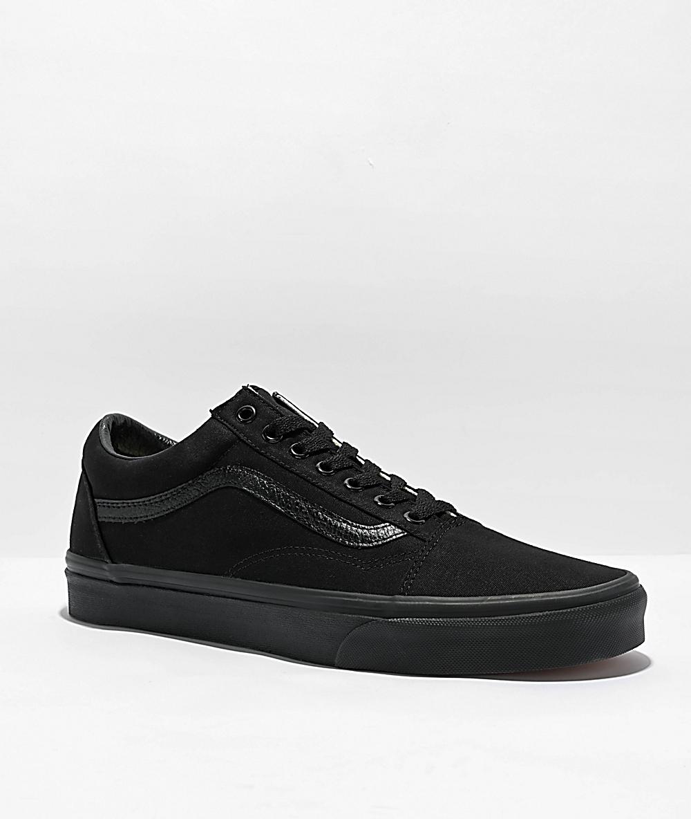 vans zapatos hombre