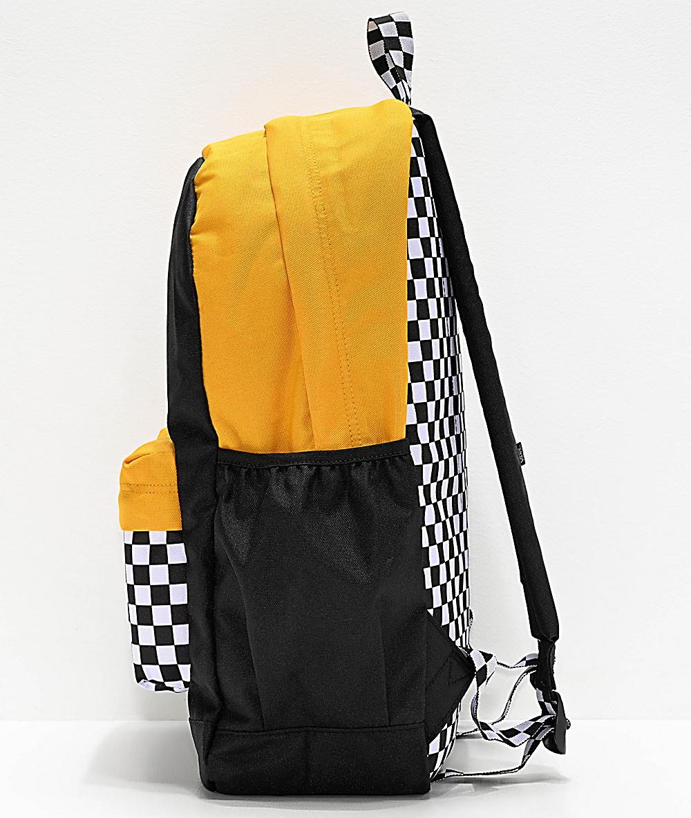 mochils de vans