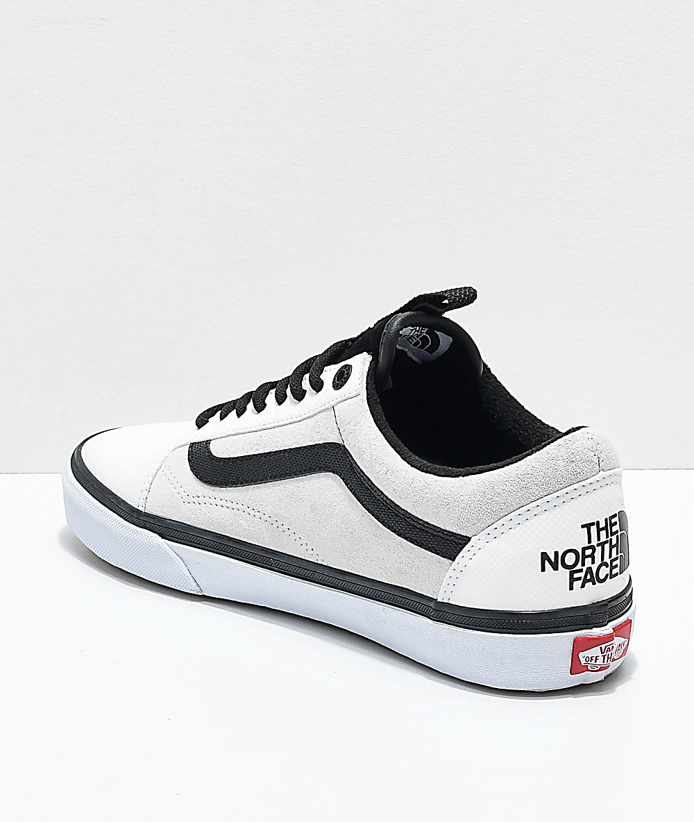 vans north face womens