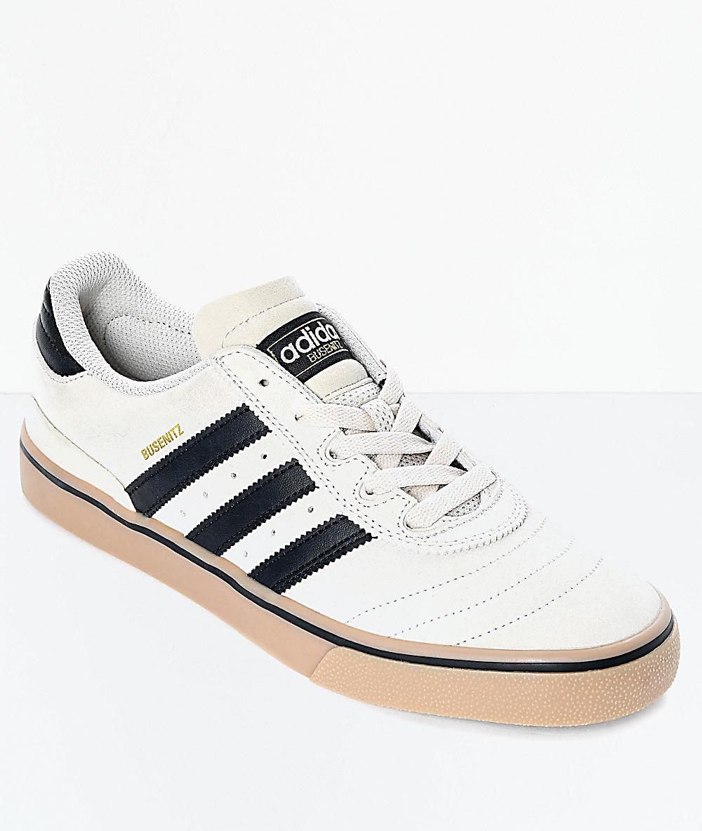 Adidas BrownBlackamp; Light Vulc Gum Busenitz Shoes rxdCoBe