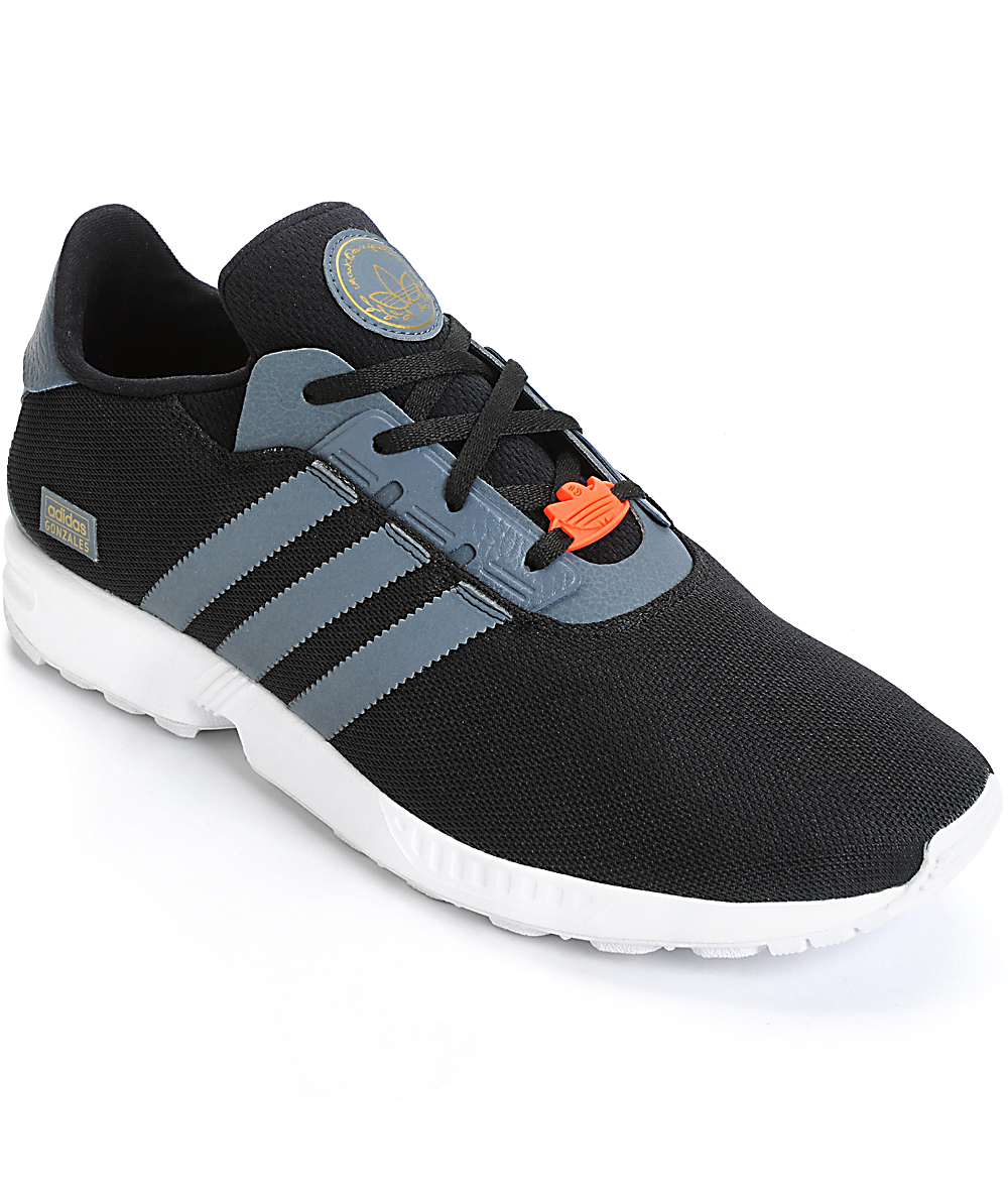 watch 64b7b b6eb3 adidas Gonz ZX Shoes