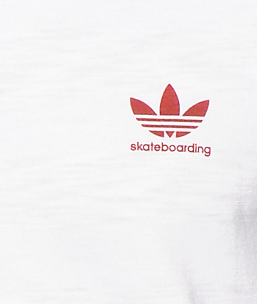 adidas Logo Henley T-Shirt