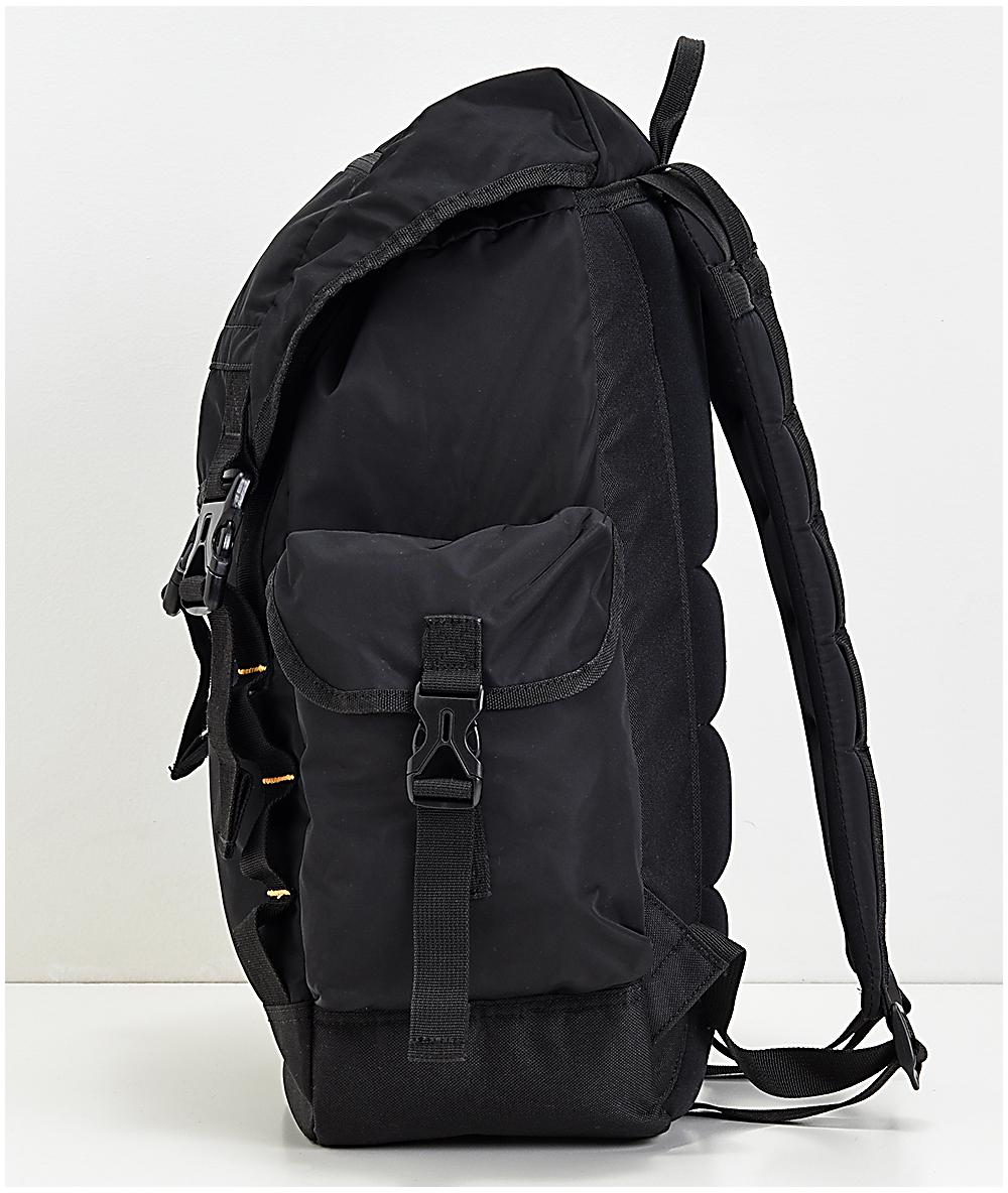 0fd3a29c21 adidas Originals Urban Utility Black Backpack