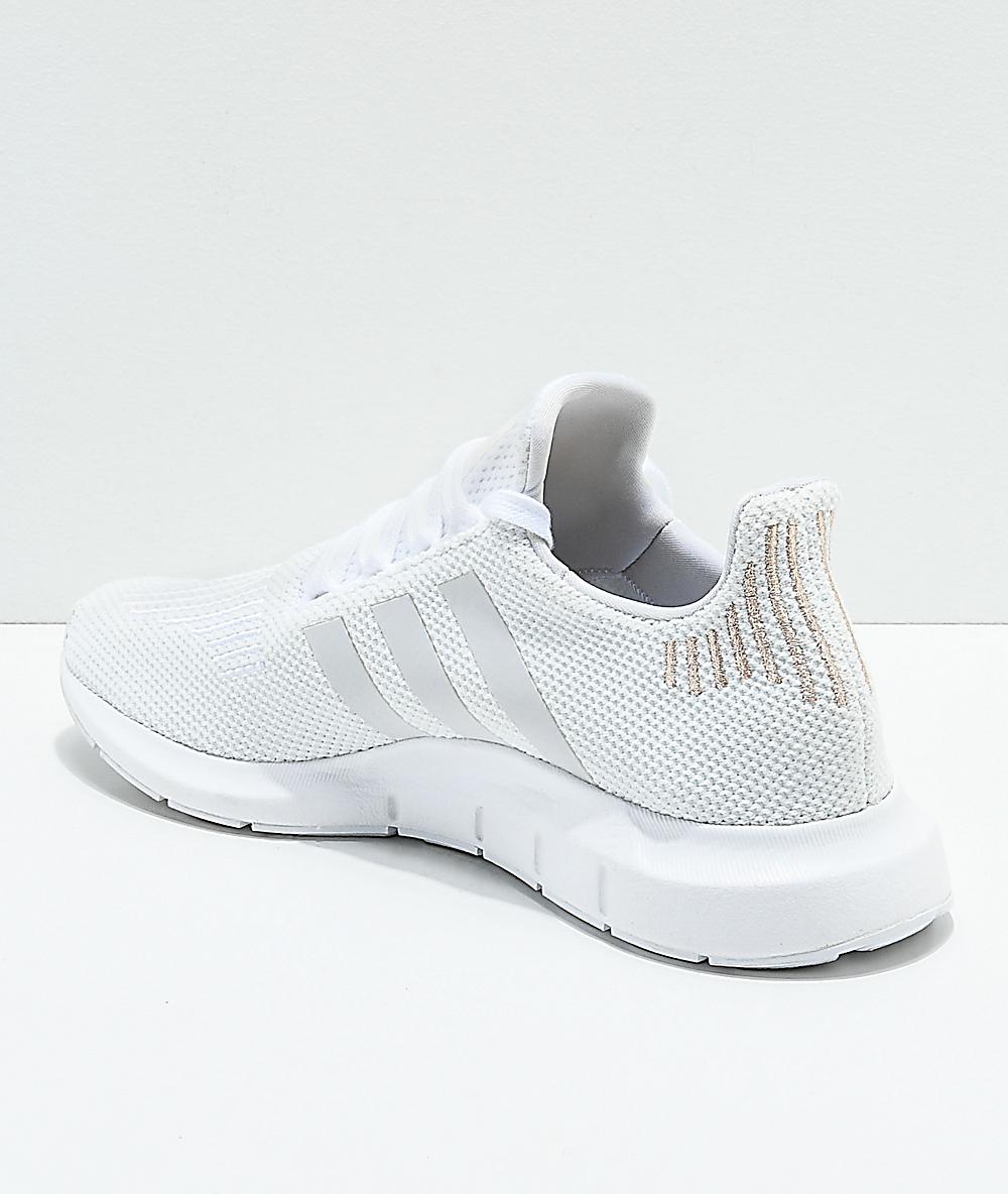 zapatos adidas rose