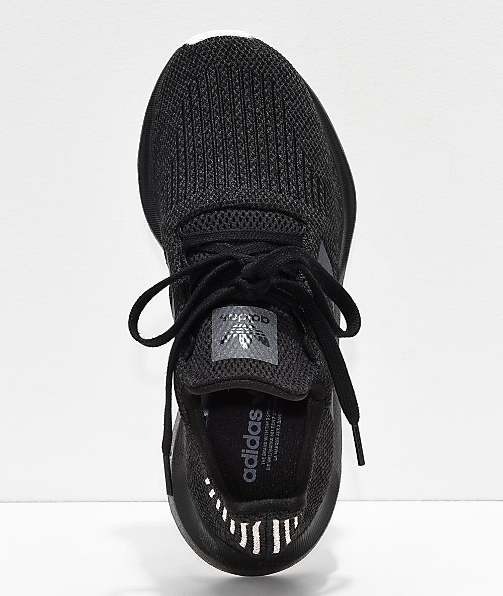 Adidas Y Oro Swift En Rosa Negro Zapatos 0N8nPOvymw