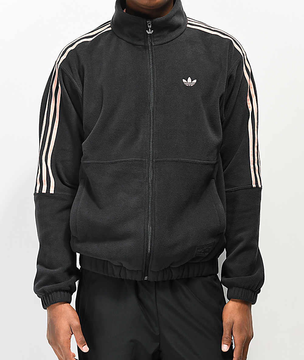 adidas x nora fleece