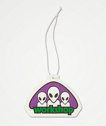 Alien Workshop Triad Air Freshener