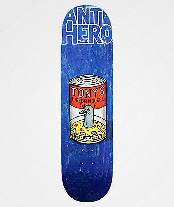 "Anti-Hero Trujillo Pigeon Fried 8.5"" Skateboard Deck"
