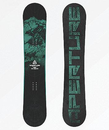 Aperture Spectrum Snowboard 2019