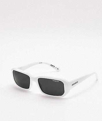 Arnette Gringo White Sunglasses