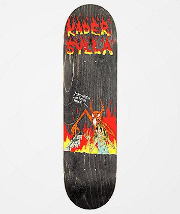 """Baker Kader Sorcery Survival 8.25"""" Skateboard Deck"""