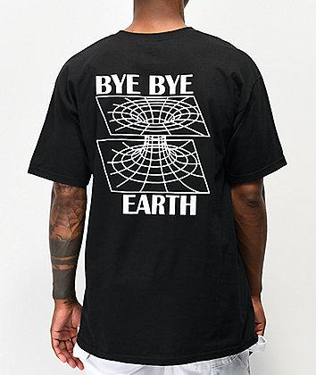 Best Portal Black T-Shirt