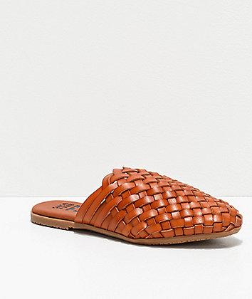 Billabong Granada Desert Daze Mule Shoes