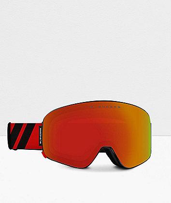 Blenders Blaze Runner Snowboard Goggles