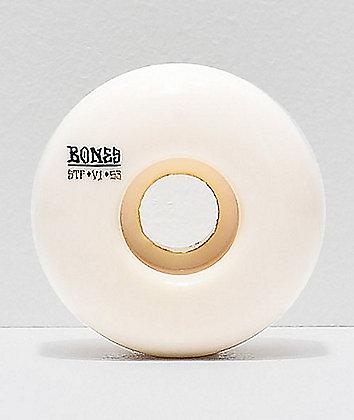 Bones STF Blanks V1 53mm 103a Skateboard Wheels