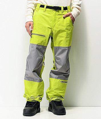 Burton Frostner Tender Shoots 15K Snowboard Pants