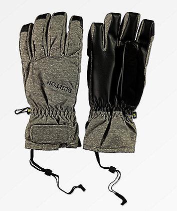 Burton Profile Under Glove Monument Snowboard Gloves