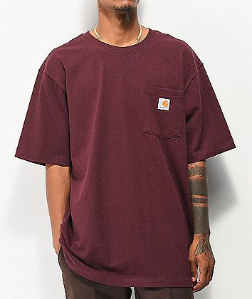 Carhartt Workwear Port Pocket T-Shirt