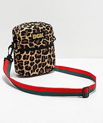 DGK Big Cat Shoulder Bag