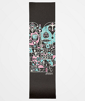 Darkroom Multi Circus Grip Tape