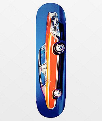 "Diamond Supply Co. x Chevelle 68' 8.25"" Skateboard Deck"