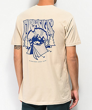 Dravus Misguided Trip T-Shirt