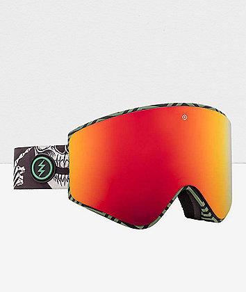 Electric EGX Torgier Gregg Snowboard Goggles
