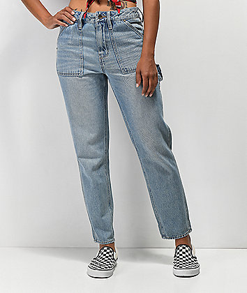 Empyre Eileen Carpenter Medium Wash Jeans