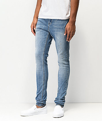 Empyre Havoc EXT Stretch Super Skinny Jeans