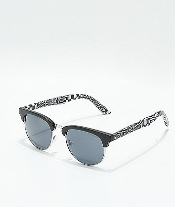 Empyre Retro Geo Trip Sunglasses