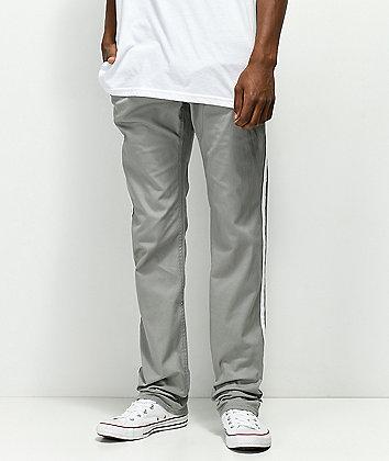 Empyre Sledgehammer Stripe Charcoal Pants