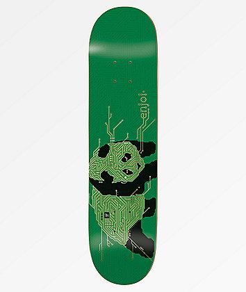 "Enjoi Circuit Board 8.25"" Skateboard Deck"