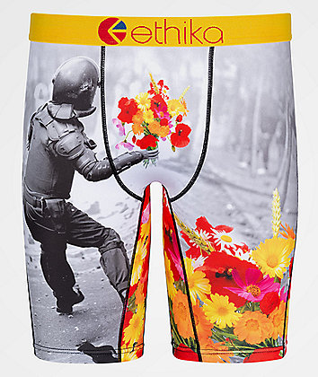 Ethika Bouq It Boxer Briefs