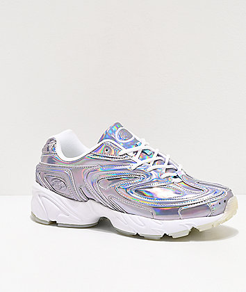 FILA Creator IRI Iridescent Shoes