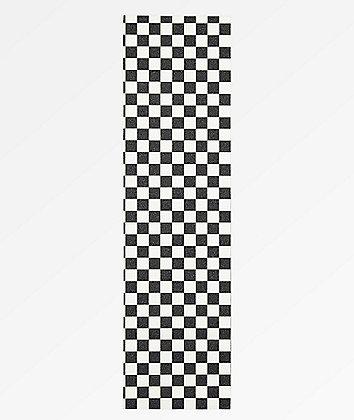 Goodwood Checkered Black & White Grip Tape