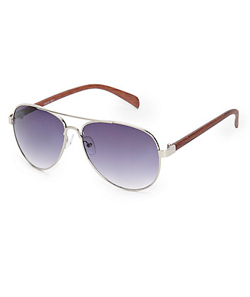 Grand Bali Aviator Sunglasses