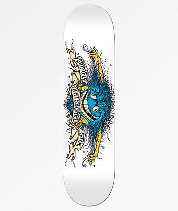 "Grimple Stix x Anti-Hero Team 8.75"" Skateboard Deck"