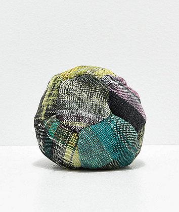 Guatamalart Multicolored Green Hacky Sack